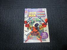 Tales Of Suspense #85 - Mandarin Vs. Iron Man - highgrade