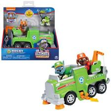 PAW Patrol Rocky Recycle Truck Transforming Spin Master 20101573 NEU//OVP
