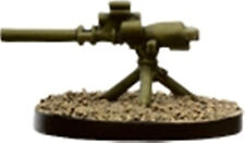 Axis & Allies Reserves: #18 M20 75mm Recoilless Rifle