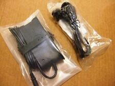 DELL genuine PA-10 AC adapter 90W Latitude Inspiron LA90PS0-0 PA-1900-01D3