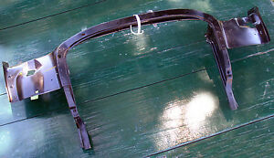 Mercedes Benz W115 W114 front panel radiator support 250CE 280C 220 D 240D 250