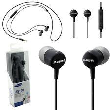 Cuffie+microfono originali SAMSUNG HS130 NERE pr Samsung Galaxy A5 A500FU volume
