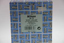 Nikon hb-18 parasol