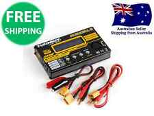 Turnigy Accucel-6 80W 10A Cell Balancer Charger LiHV LIPO NiMH NiCD RC Plane Car