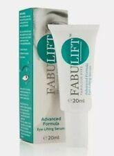 Fabulift Advanced Formula Eye Lifting Serum 20ml *Eye Wrinkles Gone* Brand New