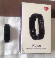 Delfire Pulse Multisport HR Activity Tracker - Needs a Replacement Strap.