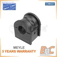 2x FRONT STABILISER MOUNTING VAUXHALL FOR NISSAN OPEL RENAULT MEYLE OEM 93861802
