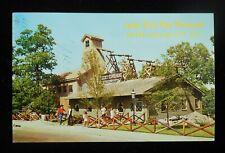1960s Lucky Silver Mine Restaurant Marvel Cave Association Silver Dollar City MO