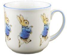 Reutter Porcelain Beatrix Potter Peter Rabbit China Mug in box