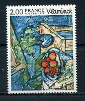 S11370) France MNH 1976, Painting Vlaminck 1v