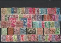 Europe Mixed Stamps ref 21956