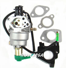 Carburetor Harbor Freight Chicago Electric 66604 16Hp 6500 7000 Watts Generator