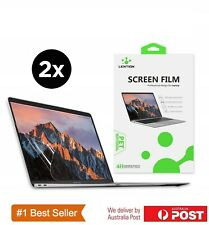 "2X Lention Screen Protector for MacBook Pro 16"" 2019-2020 Model A2141 (2 Pack)"
