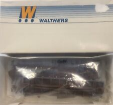 WALTHERS 42' WORK FLAT CAR WITH LOAD UNION PACIFIC HO SCALE BRAND NEW