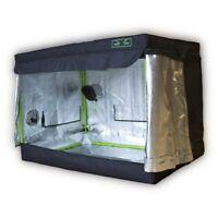 Indoor Hydroponic Grow Tent Bud Room MonsterBud Urban Hobby Mylar 90 x 60 x 60cm