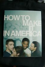 How to Make It in America: Season 1 Blu Ray