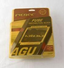 Fierce Car Audio Fuse Distribution Block Ffba424- 945Ga