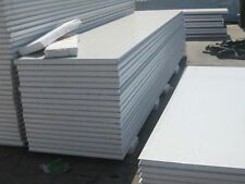 Insulated Coolroom Panel 2400mm X 1200mm X100mm Australian Made