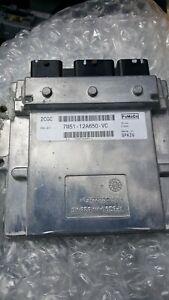 7M5112A650VC FORD FOCUS MK2 ENGINE ECU