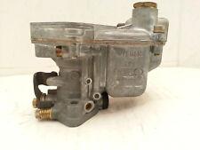 Carburatore Fiat 500 R weber 24 IMB 1/100