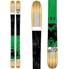 Line Supernatural 92 172cm Skis 2017