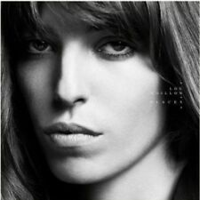 Places - Lou Doillon - CD NEUF sous blister.