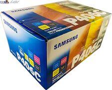 4x ECHTES Samsung TONER CLP-365W CLX-3305FN CLX-3305FW CLX-3305W Xpress C410W