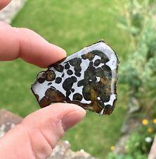 More details for pallasite meteorite sericho 18 grams