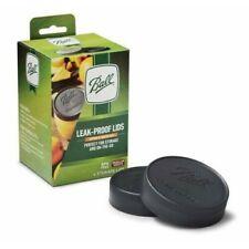 Ball Mason Jar Lids Regular Mouth (Mason Jar Caps) Leak Proof (Standard) 6 x Box