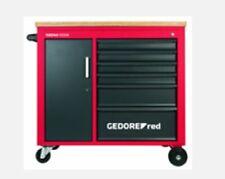 GEDORE RED  - Werkstattwagen - 6...