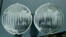 1950 51 52 Cadillac OEM NOS Guide Fog Light Lenses 5939152 Guide A-50 Pair of 2