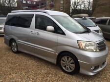 2003 Automatic with Passenger Airbag Campervans & Motorhomes