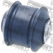 FEBEST Mounting, axle beam CRAB-023