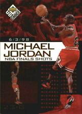Cartes de basketball Upper Deck NBA