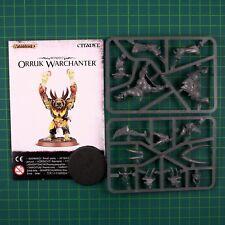 Ironjawz Orruk Warchanter (89-28) Warhammer Age of Sigmar 10656