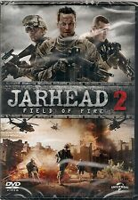 "DVd ""Jarhead 2 : Field on Fire""   NEUF SOUS BLISTER"