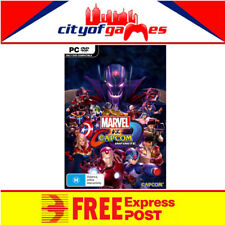 Marvel vs. Capcom Infinite PC Game New & Sealed Free Express Post In Stock Now