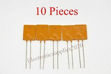 10 Pieces RGEF1000 10A 16V PPTC Poly Switch Resettable Fuse USA Seller!!