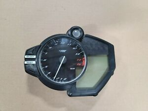 09-11 YAMAHA YZF R1 SPEEDOMETER GAUGE CLUSTER Speedo Tachometer