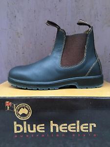 Blue Heeler Outback guinness-braun , Boots, Stiefeletten, Reitstiefel, B-Ware !
