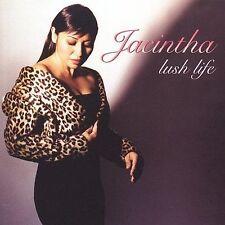 Lush Life by Jacintha (CD, Jan-2002, Groove Note)