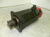 Fanuc AC Servo Motor, Model# 5, # A06B-0512-B002, Used, (2) WARRANTY