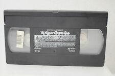 The Muppet Christmas Carol VHS Movie