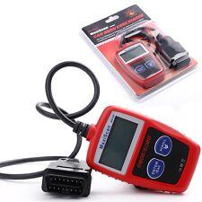 MaxiScan MS309 OBD2 OBDII Fault Code Reader Diagnosegerät Scan Tool