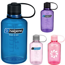 Nalgene Tritan boca estrecha 16 Oz Botella De Agua
