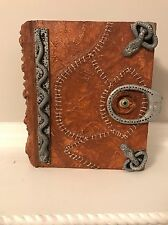 Hocus Pocus Spell Book Close Approximation  Prop Winifred's Book