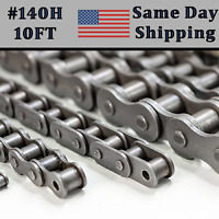 Riveted Roller Chain SKF 80-1X50FT ANSI