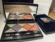 Dior Kingdom Of Colors Palette BNIB Sold Out! Rare Collectable Gift Xmas