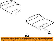 Dodge CHRYSLER OEM Ram 1500 Front Seat-Cushion Bottom Cover Left 1FE931D5AA