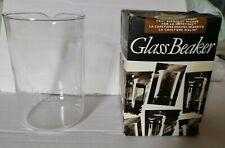 La Cafetiere 6 Cup Glass Beaker